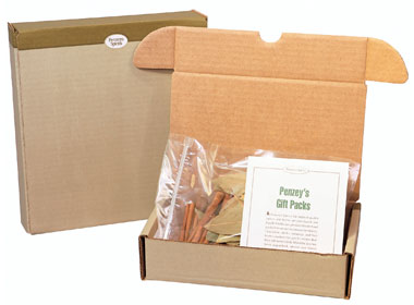 Spices at penzeys do it yourself 4 jar gift box do it yourself 4 jar gift box solutioingenieria Choice Image
