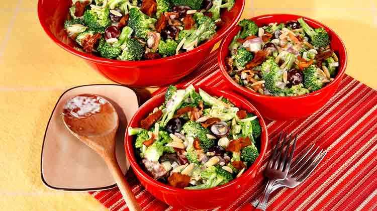 recipe: red broccoli salad [13]