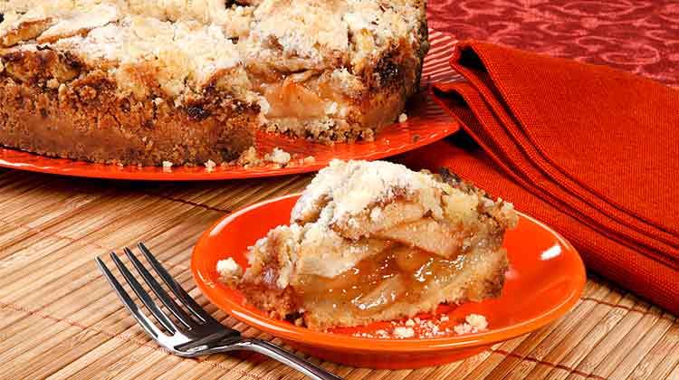 Penzeys Apple Cake Recipe